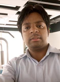 अरविन्द यादव