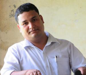कृष्ण बहादुर कार्की