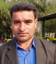 राम प्रकाश कुवंर